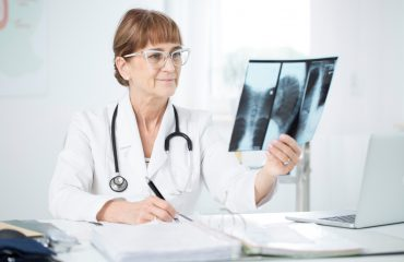 Poradnia pulmonology-clinic