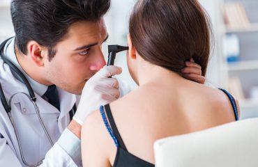 Poradnia laryngology-clinic