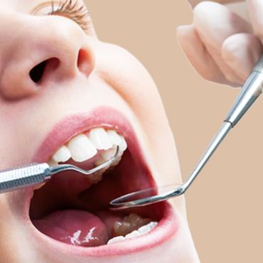 Poradnia Pediatric dentistry
