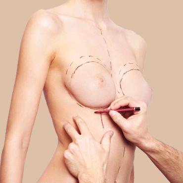 Poradnia Breast plastic surgery