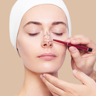 Poradnia Nose plastic surgery