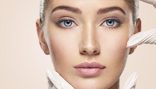 Zdjęcie Aesthetic medicine – healthy beauty