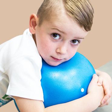 Poradnia Rehabilitation of children