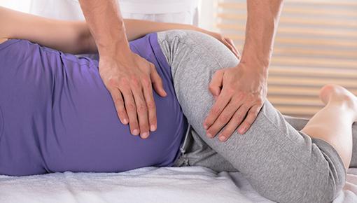 Zdjęcie Gynaecological and obstetrical rehabilitation