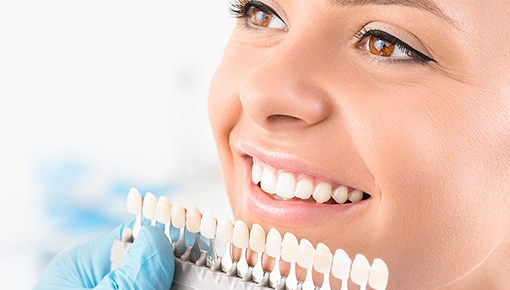 Zdjęcie Cosmetic dentistry – a beautiful smile