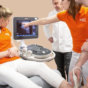Poradnia Rehabilitation training