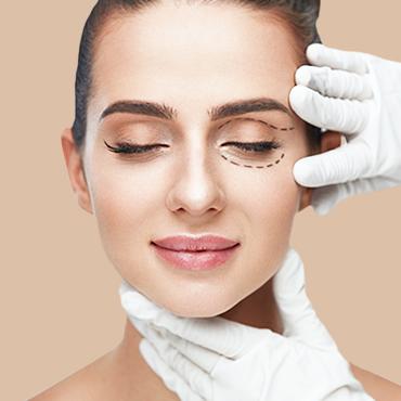 Poradnia Plastika očných viečok