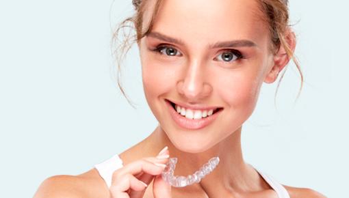 Zdjęcie Ortodoncja - leczenie wad zgryzu