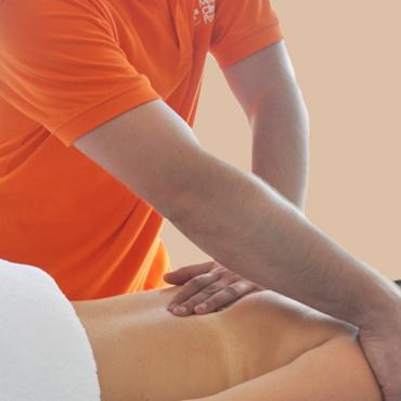 Poradnia Terapia manualna